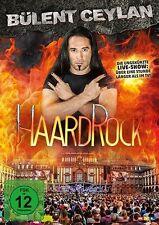 BÜLENT CEYLAN - HAARDROCK  DVD NEU