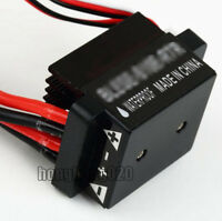 High Quality 320A Brushed Motor Speed Controller ESC For RC Car Boat Truck Model