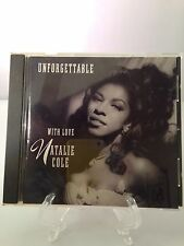 Unforgettable: With Love by Natalie Cole