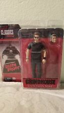 Grindhouse Stuntman Mike figure Death Proof Neca Toys NRFB