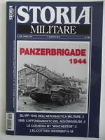 STORIA MILITARE PANZERBRIGADE 1944-N°299