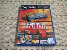 Alarm für Cobra 11 für Playstation 2 PS2 PS 2 *OVP*