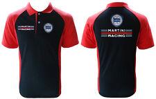 Lancia Martini Racing Polo Shirt