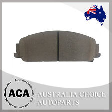 Premium Front Ceramic Brake Pads 2266 for HOLDEN COMMODORE VF ALL MODELS 2013-ON
