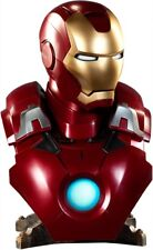 Iron Man Mark VII Life-Size Bust Sideshow Collectibles