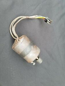 1961-1962 Lincoln Continental window motor