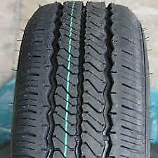 155R12C 88/86Q HAIDA COMERCIAL Brand New Tyres 15512 155 12  155-12 FITTED