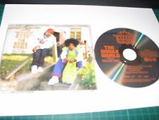 OUTKAST-The Whole World feat KILLER MIKE  CD Single