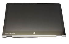 """HP Envy X360 15-aq055na 15.6"""" FHD IPS LCD LED Touch Screen Digitizer Assembly"""