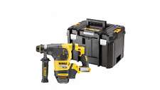 Dewalt DCH333N 54V XR FLEXVOLT Brushless 3-Mode Hammer Drill With Case