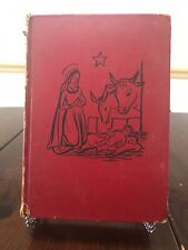 The Christmas Book Of Legends & Stories By E. Smith & A. Hazeltine 1950