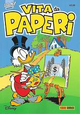 Fumetto - Panini Disney - Uack! 38 - Vita da Paperi 4 - Carl Barks - Nuovo !!!