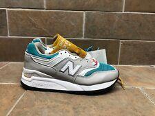 Concepts X New Balance 997.5 Esplanade M9975CN Size 7 Men's Shoes