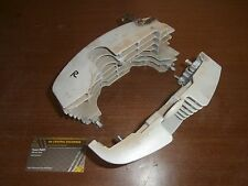 Honda VT1100 VT 1100 Shadow Spirit VT1100c Rear Engine Cylinder Head Fin Covers