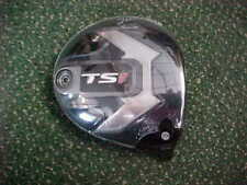 NEW TITLEIST TS1 10.5 DRIVER HEAD ONLY,  IN SHRINK WRAP, SUREFIT 2019 2020 TS 1