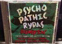 Psychopathic Rydas - Dumpin' CD insane clown posse twiztid blaze ya dead myzery