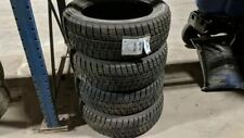 Bridgestone Blizzak 18555 R16 Winter Tire Set 932 Tread Depth 1737600