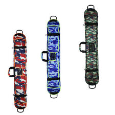 Snowboard Cover Waterproof Ski Bag with Shoulder Strap Snowboarding Carry