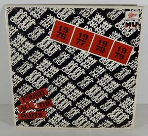 CHEAP TRICK Found All the Parts