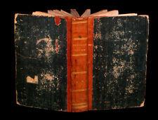 [BOTANIQUE HORTICULTURE AGRICULTURE] MACAIRE-PRINCEPS Physiologie végétale. 1830