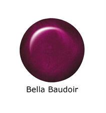 IBD Just Gel UV LED Gel Nail Polish Bella Boudoir #56981 0.5 oz 14 mL