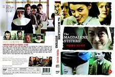 The Magdalene Sisters,2002 (DVD,All,Sealed,New) Eileen Walsh,  Dorothy Duffy
