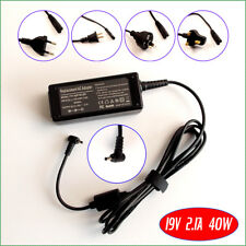 40W AC Adapter Power Charger For Asus EEE PC 1015PE 1015PED 1005PR 1201N 1201PN