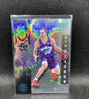 Bojan Bogdanovic Starlight Parallel SSP 2019-20 Panini Illusions NBA Jazz #126