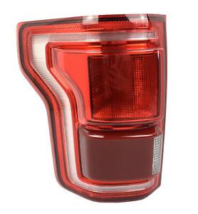 2015-2017 OEM Ford F-150 LED Blind Spot Tail Light Left Driver Side FL34-13505-C