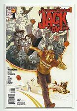 JACK OF FABLES #1-50 COMPLETE SET - DC VERTIGO  BILL WILLINGHAM / STURGES 2006