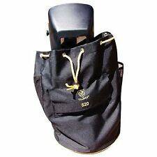 Tillman 520 Coated Polyester Helmet And Gear Bag With Pockets