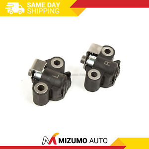 Upgrade Plastic Style Lower Timing Chain Tensioner Fit Ford 4.6 5.4 Pair L R
