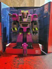 🔥 Transformers Cyberverse Ultra Class CLOBBER LOOSE 🔥