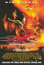PSP Video PSP XXX 2005 Universal Media Disc Vin Diesel Full Length Movie PG13 UM