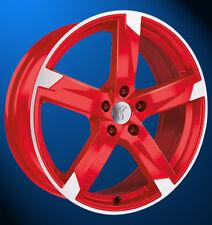 Rondell 01RZ 8 X 19 5 X 112 35 racing rot poliert