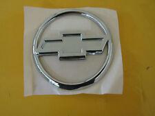 "Emblem Motorhaube ""Chevrolet"" chrom Tigra A ORIGINAL OPEL 1170458"
