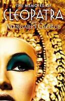 The Memoirs of Cleopatra by Margaret George, Book, New (Paperback)