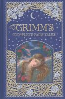 Grimm's Complete Fairy Tales (Barnes & Noble Collectible Classics: Omnibus Ed...