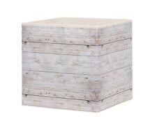 002165 Alfa 1 Wood 2 Faltbox Faltkorb Korb Regalkorb Einschubkorb