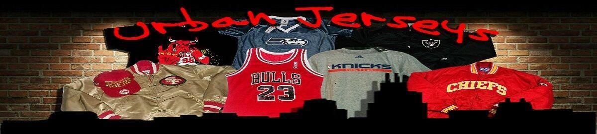 Urban Jerseys | eBay Stores