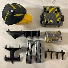 Hexbug Robot Wars Battlebots Dangerous Disc  Robot & Accessory Pack + Extras