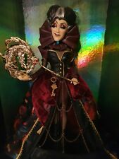 Disney Designer Collection Lady Tremaine Midnight Masquerade Limited Doll LE