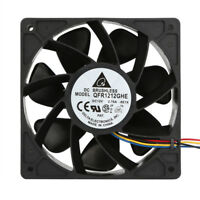 Cooling Fan Replacement 6000RPM 4-Pin Connector For Antminer Bitmain S7 S9