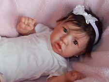 Custom Reborn Saskia boy or girl *Bonnie Brown*Alicia's Angels*
