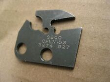 SECO CFLN-03 Partoff Grooving Blade