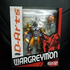 BANDAI D-Arts Digimon Wargreymon ADVENTURE Monster Action Figure