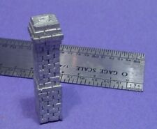 O/On3/On30 1/48 WISEMAN MODEL SERVICES DETAIL PARTS O350 BRICK CHIMNEY