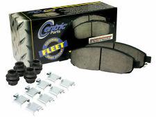 For 1971-1974 GMC C25/C2500 Suburban Brake Pad Set Front Centric 84428CD 1972