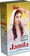 100 Boxes of jamila Henna 100g each Crop for Hair Color Conditioning USA Seller