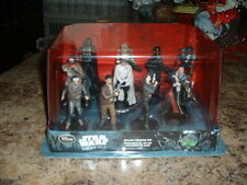 New Rogue One A Star Wars Story  Deluxe 10 Piece Figure Set Playset WITH BONUS